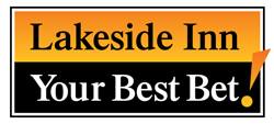 Lakeside Inn your best bet