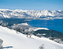 South Lake Tahoe Skiing