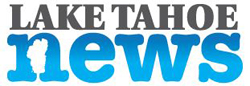 Lake Tahoe News logo